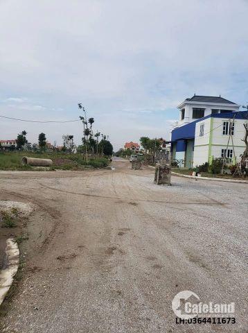 Cần Tiền Nên Bán Cắt Lỗ Mảnh Đất Trong KĐT New City Phố Nối