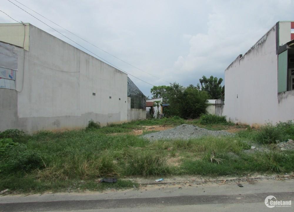 Chính chủ bán lô đất ngay KCN Mỹ Phước 3, 150m2 giá 630tr sổ hồng riêng, ngay khu dân cư hiện hữu