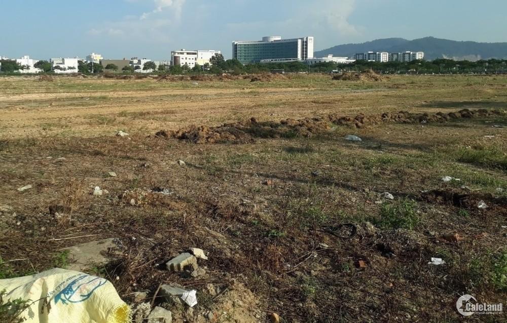bán đất nên nguyễn sinh sắc giá đầu tư