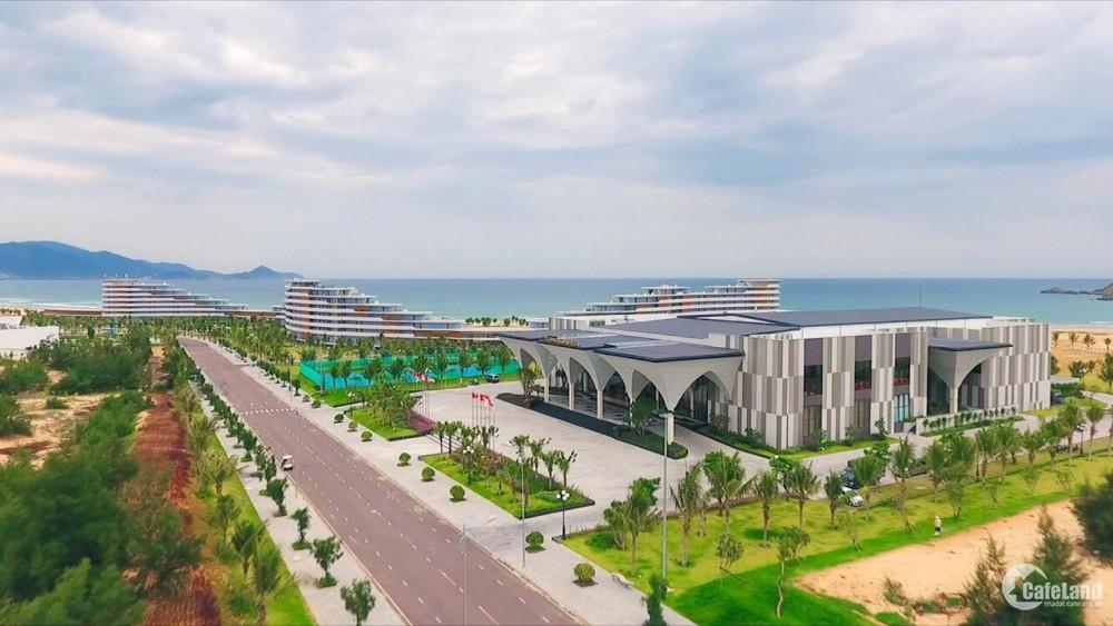 Chính Thức mở bán dự án Biệt Thự Nghĩ Dưỡng view biển Flora Beach villa Flc Quy Nhơn. Giá chỉ 20,8 triệu/m2 Liên hệ Mr Qúi  0902828457.