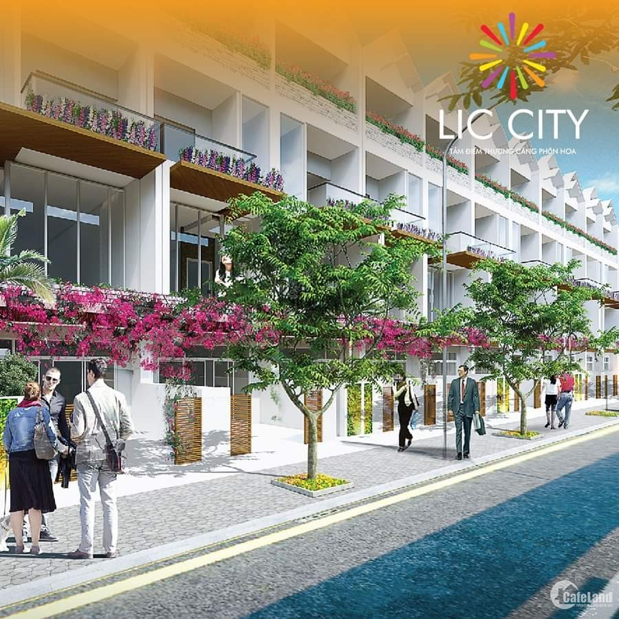 Đất nền dự án Thị xã Phú Mỹ giai đoạn 1 giá chỉ 8,5tr/m2