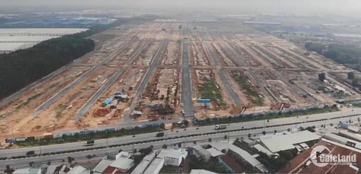 Bán đất khu đân cư Nam Tân Uyên, Bình Dương. Giá gốc