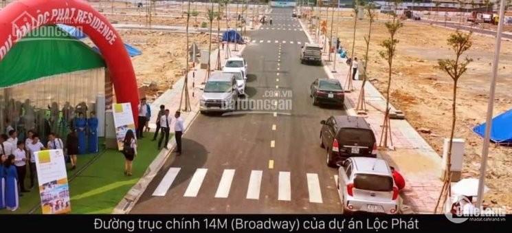 Lộc Phát Residence nơi đầu tư , An cư lý tưởng , Kam Kết Lợi nhuận cao . CK 9% , Bank 60% , nhận sổ ngay . LH:0906730875