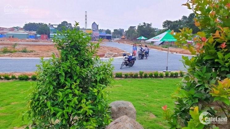 Chỉ 650 Triệu sở hữu ngay lô Đất vị trí đẹp ngay Vòng Xoay An Phú ,Thuận An
