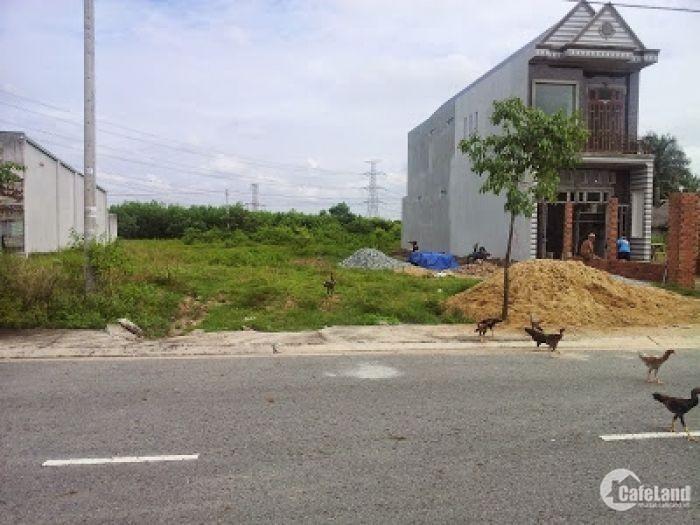 Bán gấp 2 lô đất mặt tiền Chu Văn An, Bình Thạnh, 85m2/1.125 tỷ, sổ riêng