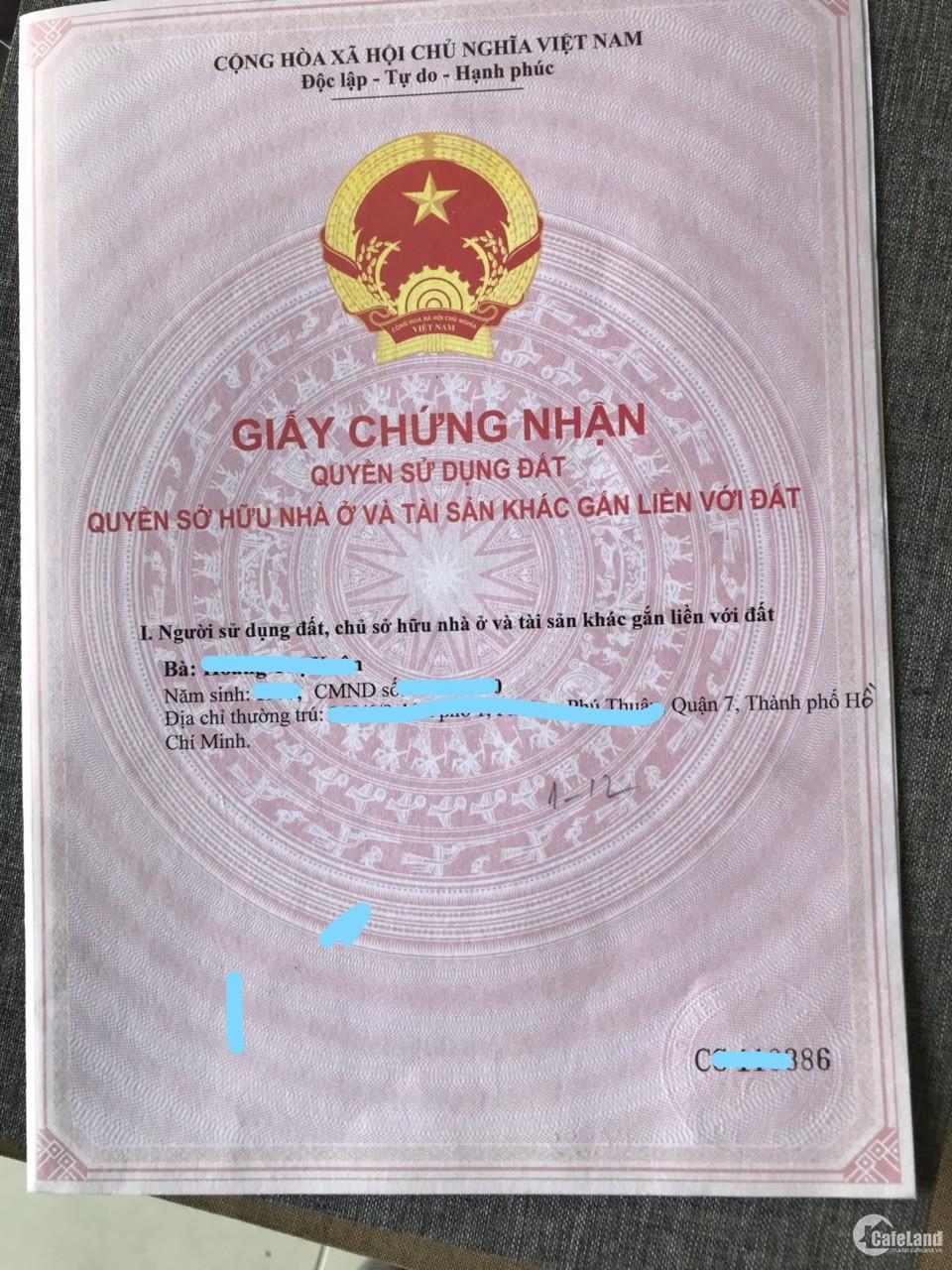 Bán đất đối diện khu dân cư Sai Gòn Village-Long Hậu-Cần Giuộc-Long An