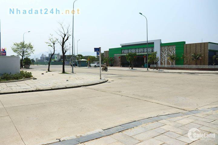bán đất tiềm năng khu vực kontum - megacity trục hùng vương chỉ 699tr/170m2