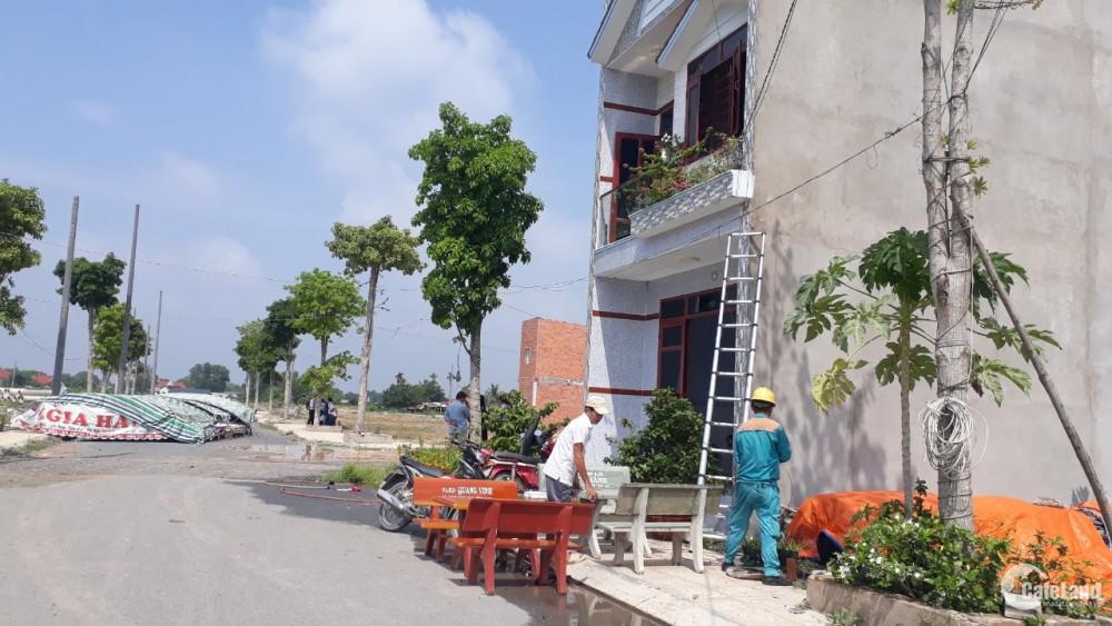 Đất thổ cư giá rẻ cho xây nhà và đầu tư ngắn hạn