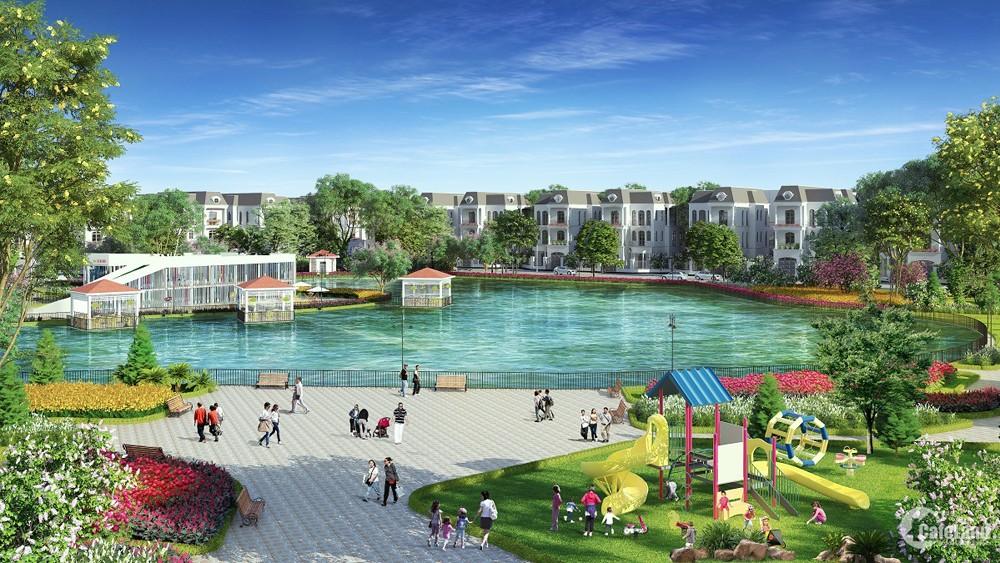 Bán đất khu dân cư Hai Thành 2 mới mặt tiền trần văn giàu