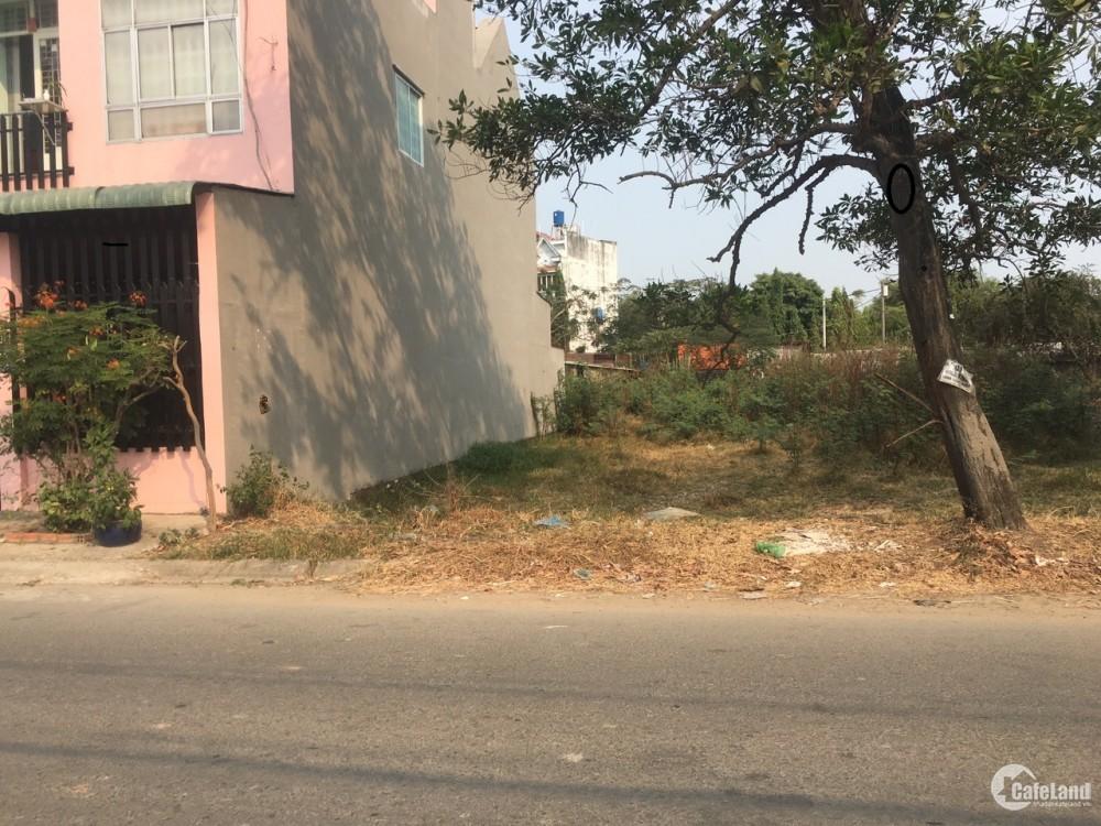 Bán đất Củ Chị 100m2, cách chợ chiều Tân Phú Trung 1km, sổ hồng riêng, thổ cư 100%. Lh 0902555495