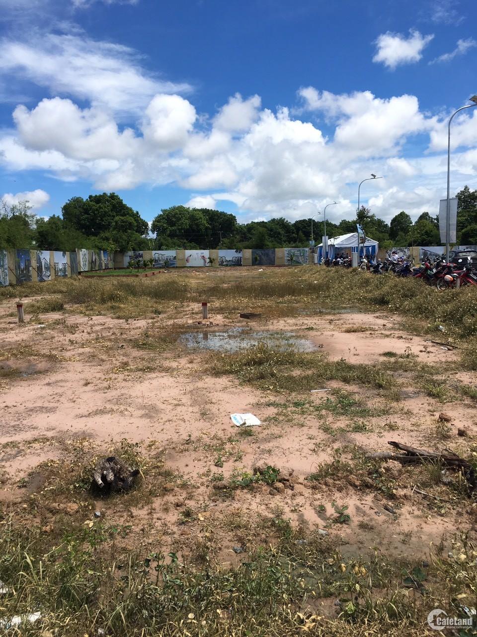 cần bán lô đất chính chủ mặt tiền đường Nguyễn Thị Lắng siêu đẹp và rẻ đầy đủ tiền ích