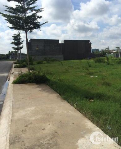 Cần tiền chữa bệnh bán đất Nguyễn Văn Bứa, Hóc Môn.