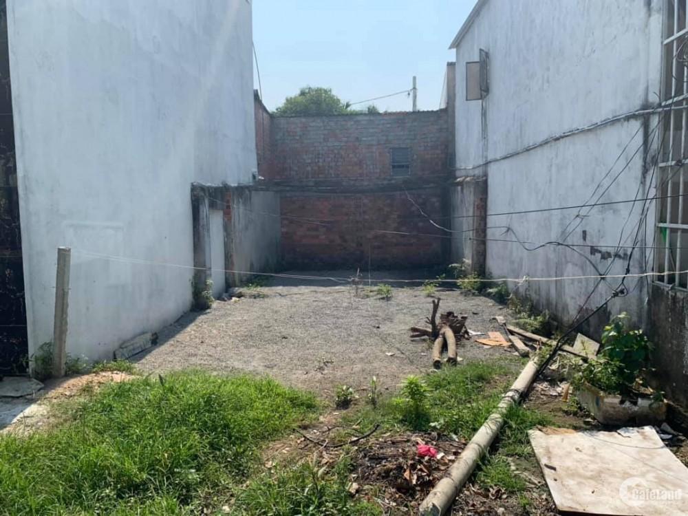 Cần bán gấp lô đất 65m2 ở Kiệt Hoàng Minh Thảo, quận Liên Chiểu,