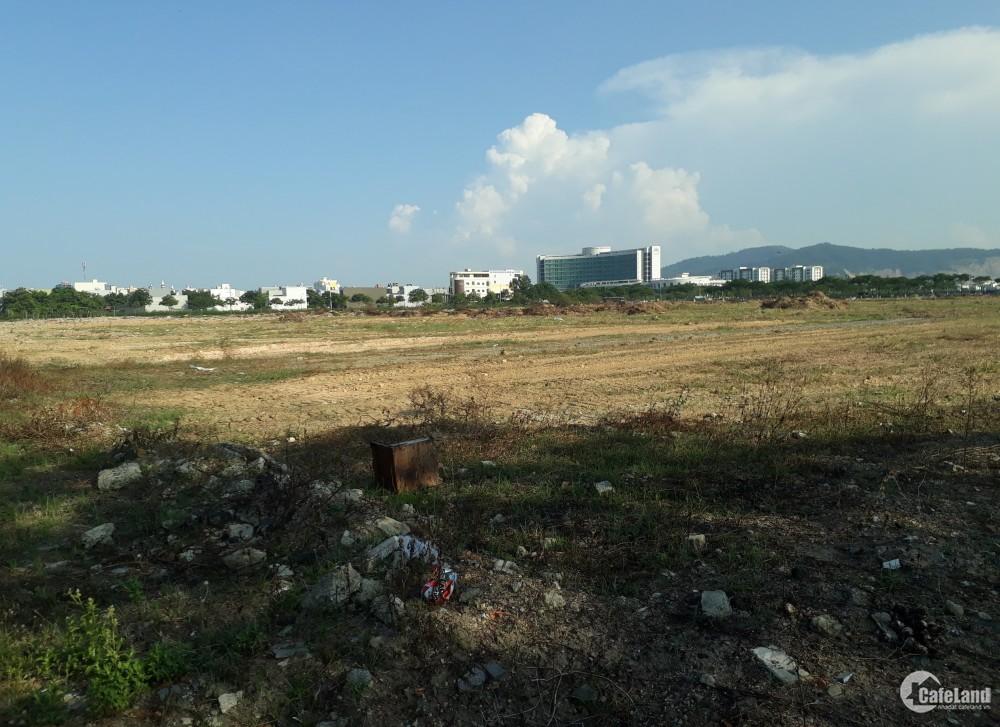 mở bán đất biển nguyễn sinh sắc thành phố đà nẵng