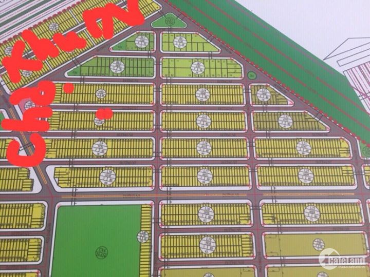 Bán gấp lô bên lốc L7, giá 16,7tr/m2, rẻ hơn thị trường, bán nhanh, tại KDC An Thuận