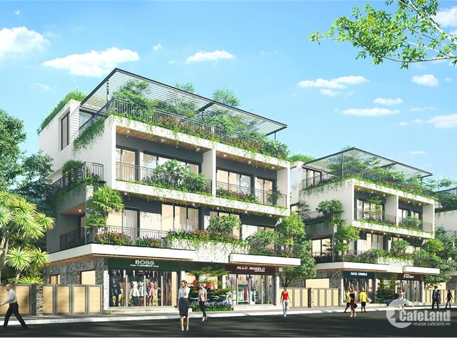 Sở hữu vĩnh viễn căn biệt thự SV 9.0x Shophouse 2MT Flamingo Đại Lải với số vốn chỉ từ 2 tỷ - LH: 0338573155