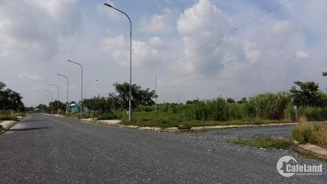 Đất trống XD cao tầng đường 64, Thảo Điền, Q.2-Giá đầu tư 120tr/m2