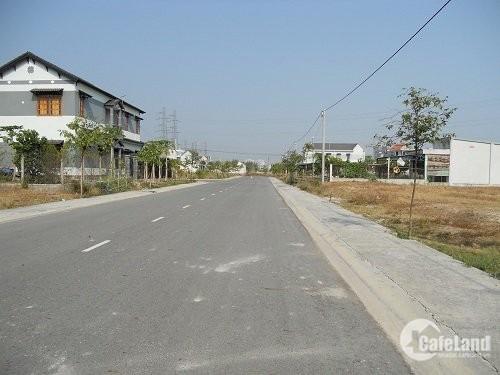 cơ hội sở hữu đất nền phố Trần Đại Nghĩa giá chỉ từ 16tr/m2