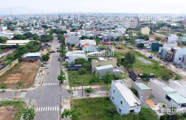 Cần bán gấp đất KDC Hai Thành ngay MT Trần Văn Giau, Bình Tân, SHR 550tr/nền