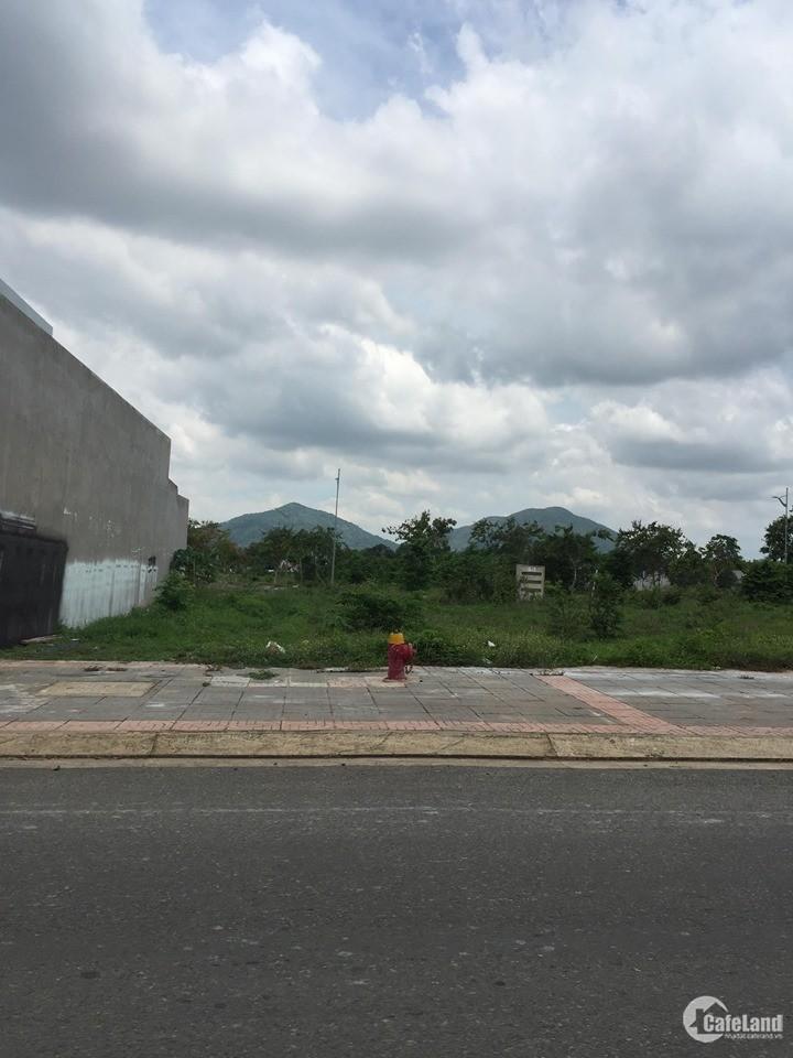Chính chủ bán gấp lô đất Mặt tiền đường Mỹ Xuân - Ngãi Giao giá chỉ 3,6tr/m2 lô 125m2.