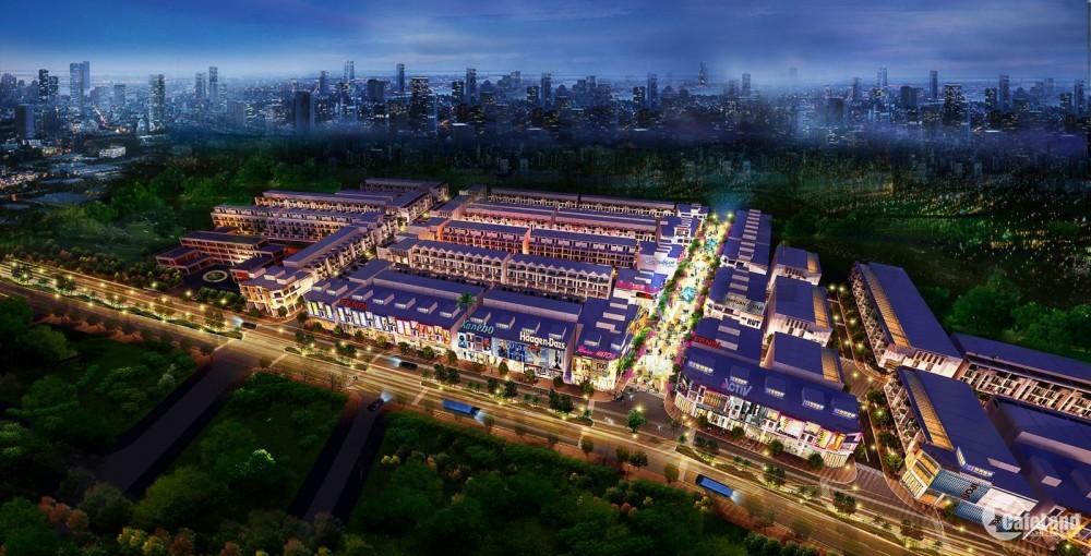 Mở bán đợt 1 dự án LIC City,thổ cư 100%,giá tốt nhất khu vực chỉ 800tr/ 1 nền