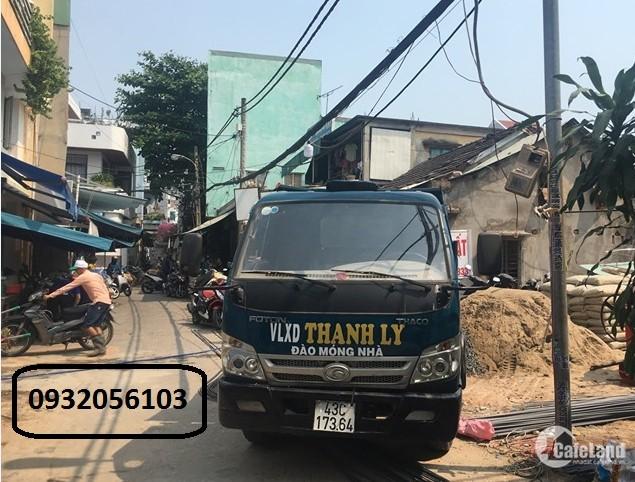 Bán nhanh lô đất ô tô sát bên chợ Tân Lập, Đà Nẵng