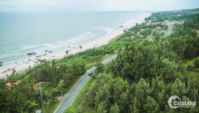 Đất nền đầu tư sinh lời cao, ven biển ở tx. LaGi Bình Thuận, LH: 0938.582.900