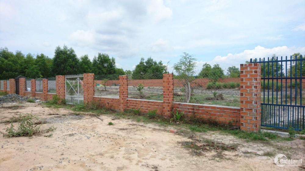 Chính chủ cần bán đất 1000m2 gần biển thị xã La Gi Bình Thuận