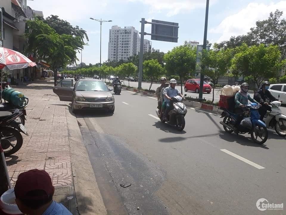 Bán nhà mặt tiền Phạm Văn Đồng, Gò Vấp, Tp.HCM giá sập sàn