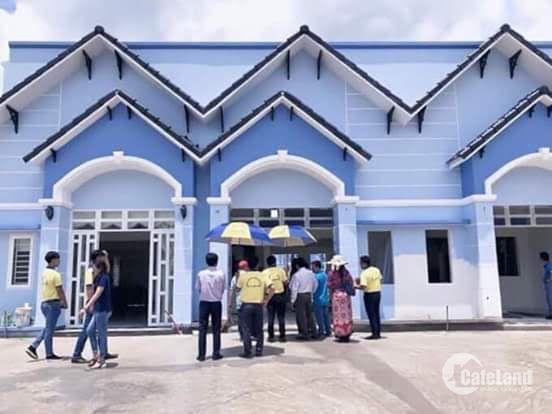 Bán nhà trả góp, sở hữu ngay nhà mặt phố Bàu Bàng chỉ 379 triệu