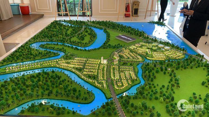 Mở bán nhà phố Aqua City Novaland, DT 6x20m, cam kết mua lại 15%/năm, 3 năm.