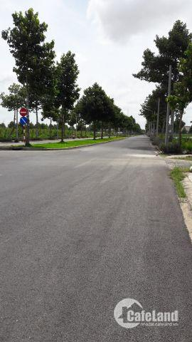 KDC Ngân Thuận (Quận Bình Thủy)  - một không gian sống xanh giữa thành phố sông nước . 0898912142