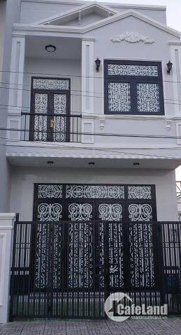 Chính chủ cần bán nhà mới xây tại KDC quân đội quận Cái Răng, Cần Thơ.