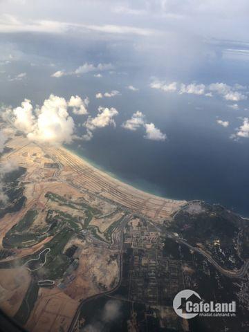Dự Án Khu Đô Thị MẶt Biển Cam Ranh - Giá chỉ Từ 22tr/m2