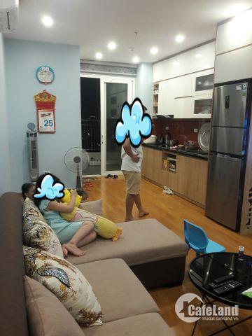 Chính chủ cần bán căn hộ chung cư 60 Hoàng Quốc Việt, 70m2, ban công Đông.