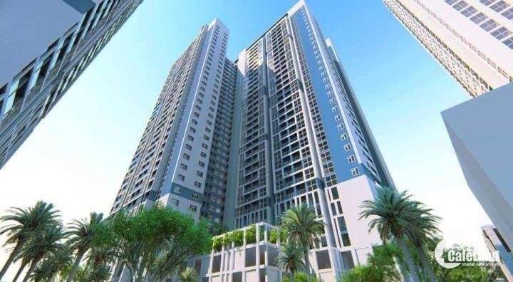 Bán dự án căn hộ cao cấp Charm City, thị xã Dĩ An, Bình Dương