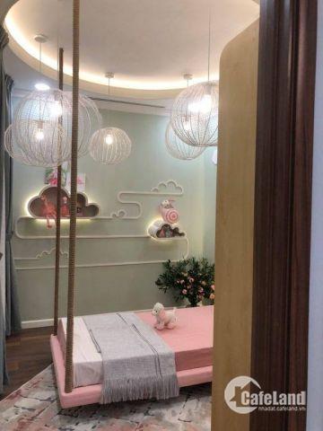 Cần tiền gấp chuyển nhượng căn hộ Opal Boulevard block B view hồ bơi và Tân Sơn Nhất