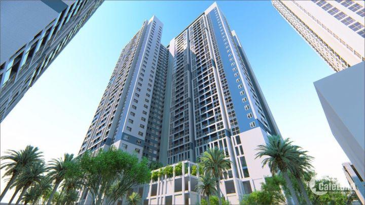 Cơ hội vàng để đầu tư với căn hộ ngay gần KCN mở bán GĐ1 giá chỉ từ 1tỷ