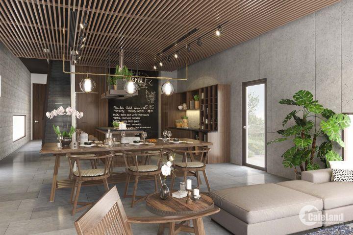 Mở Bán biệt thự nghỉ dưỡng dự án X2 Resort & Residence, ven sông Cổ Cò – LH: 0935.488.068