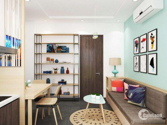 chủ đầu tư mở bán chung cư hào nam ,vào ở ngay ,giá chỉ 850 triệu/căn,tặng kèm gói nội thất cao cấp trị giá 50tr.