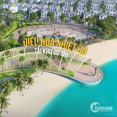 Vinhomes Ocean Park Gia Lâm, Tại sao nên mua, đầu tư tại dự án Đẳng cấp số 1 Hà Nội?