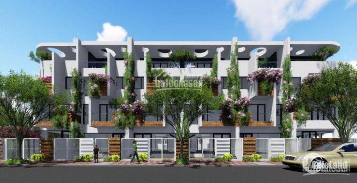 Bán căn liền kề Hoa Viên, Đặng Xá, 132m2, 64tr/m2 đang cho thuê kinh doanh lh 0354806613