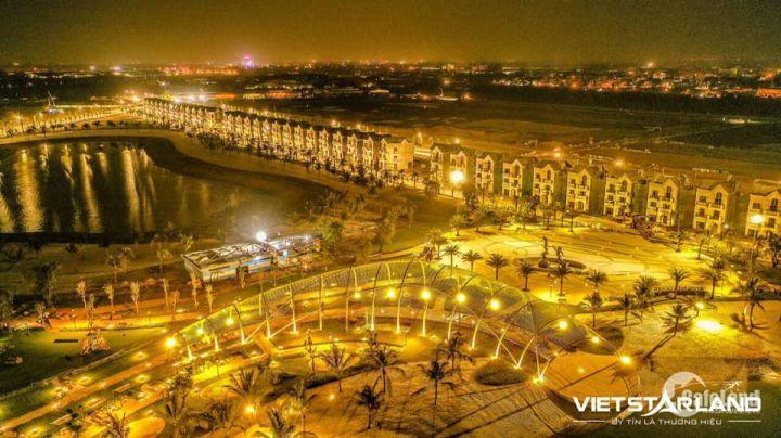 Nên đầu tư và sở hữu căn hộ thành phố biển hồ Vinhomes Ocean Park hay không?