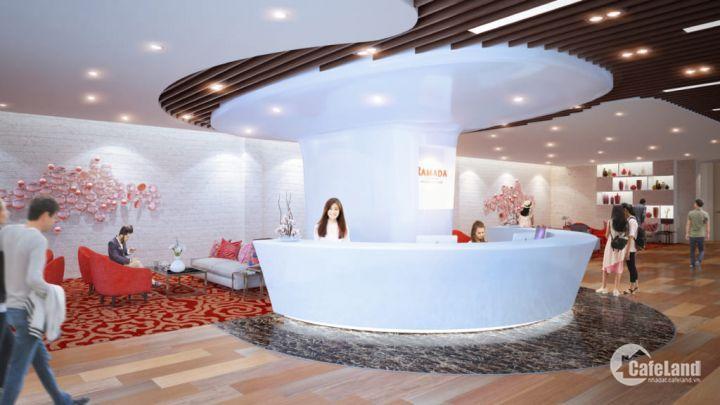 Bán căn hộ condotel siêu HOT dự án Hạ Long Bay View
