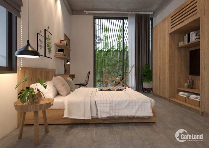 Bán nhà vườn siêu đẹp đường Tân An 1, sau lưng Vinmec.dt 153m2
