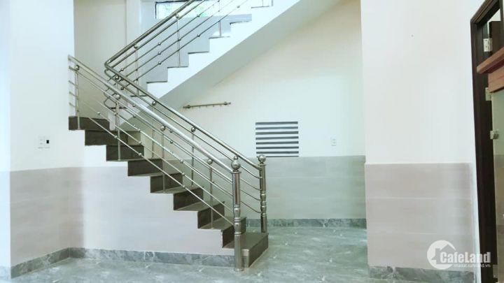 chính chủ bán nhà 2 tầng 2 mặt kiệt 3m Hoàng Diệu