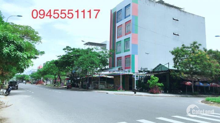 chính chủ bán biệt thự đường 10,5m Kinh Dương Vương
