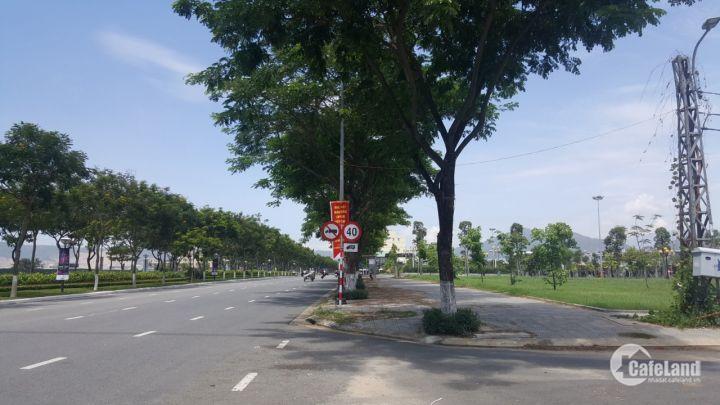 Đất nền ven biển Đà Nẵng nằm ngay đại lộ 60m