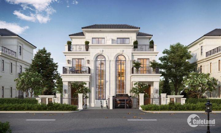 Biệt thự song lập Swan Bay 4,7 tỷ, CK sỉ, nhận mua bán ký gởi SwanBay - SwanPark, LH: 0939792228 Ly