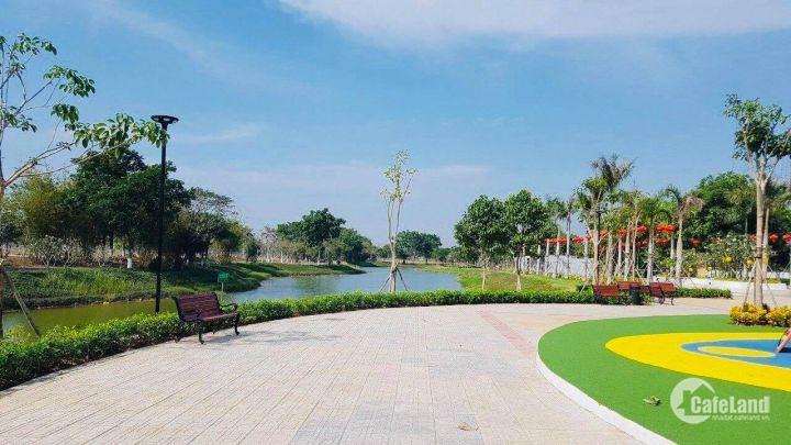 Bán nhà phố Swan Park chỉ từ 2 tỷ 5 - 1 trệt, 2 lầu, 107m2 Liên hệ: 0909350622
